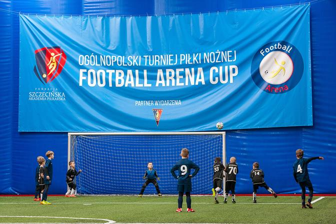 Football Arena Cup